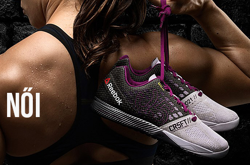 Playmax | Reebok CrossFit