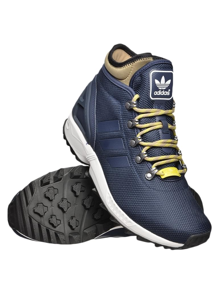 adidas 'Star Wars ZX Flux' Sneaker (Toddler, Little Kid & Big Kid