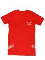 EmporioArmani t-shirt - EMPORIOARMANI EA7 TECH M TEE