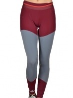Adidas Performance RUNNING - ADIDAS PERFORMANCE CLMHT LONGTIGHT
