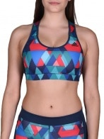 Adidas Performance RUNNING - ADIDAS PERFORMANCE RB BRA TRIAX