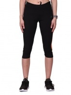 Adidas Performance RUNNING - ADIDAS PERFORMANCE RS 3/4 TIGHT W