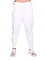 Adidas Performance Nadrág - ADIDAS PERFORMANCE ZNE PANT            WHITE