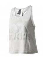 Adidas Performance RUNNING - ADIDAS PERFORMANCE IMAGE TANK
