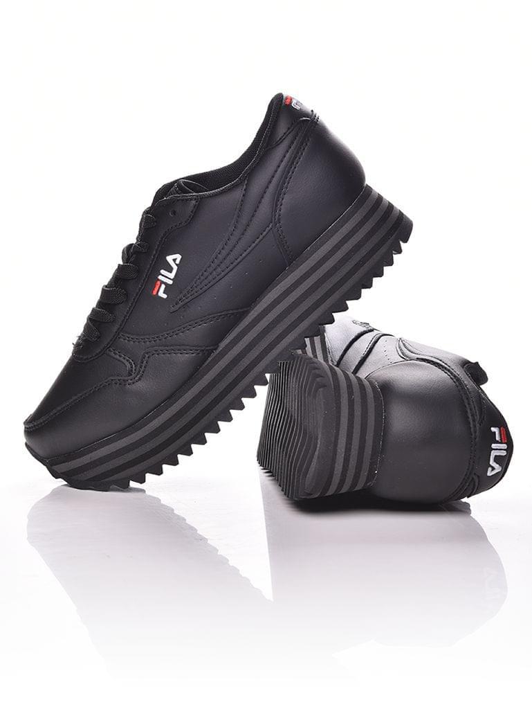 Fila White Orbit Zeppa L Trainers   Sneakers, Shoes, Womens