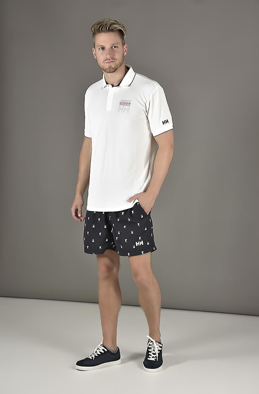 b4685f15a7 PlayersFashion.hu - Helly Hansen férfi t-shirt - HELLY HANSEN HP ...