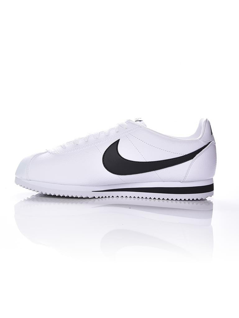 Classic Cortez Leather Shoe 0b9241aca5
