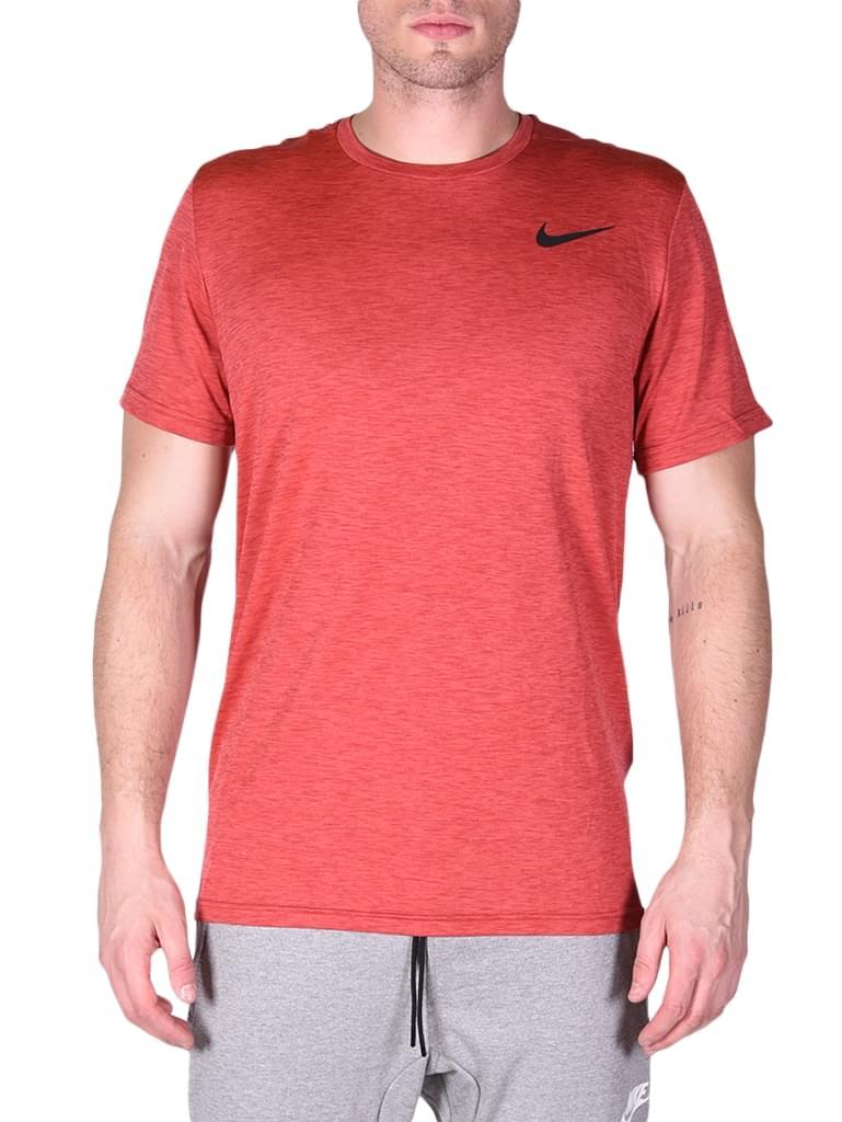 0e55a11f9827 Nike t-shirt - NIKE M NK BRTHE TOP SS HYPER DRY