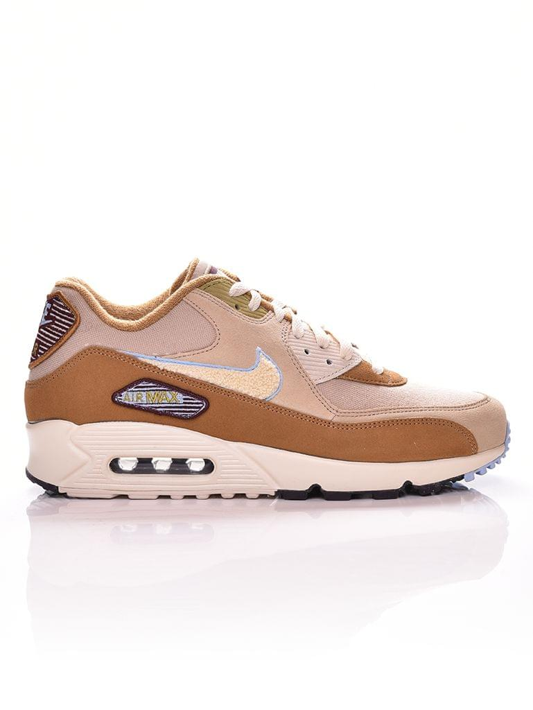 Nike AIR MAX 90 LEATHER 437fba313f