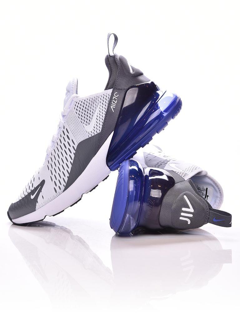 wh8488 cipő nike air max 270 kids blue