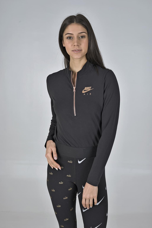 PlayersFashion.hu Nike női pulóver NIKE W NSW AIR N98 JKT PK