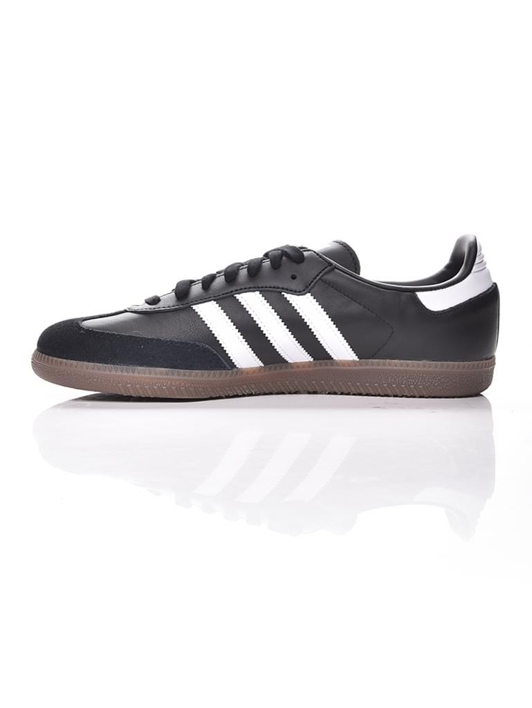Adidas SAMBA OG Férfi Utcai cipő B75807
