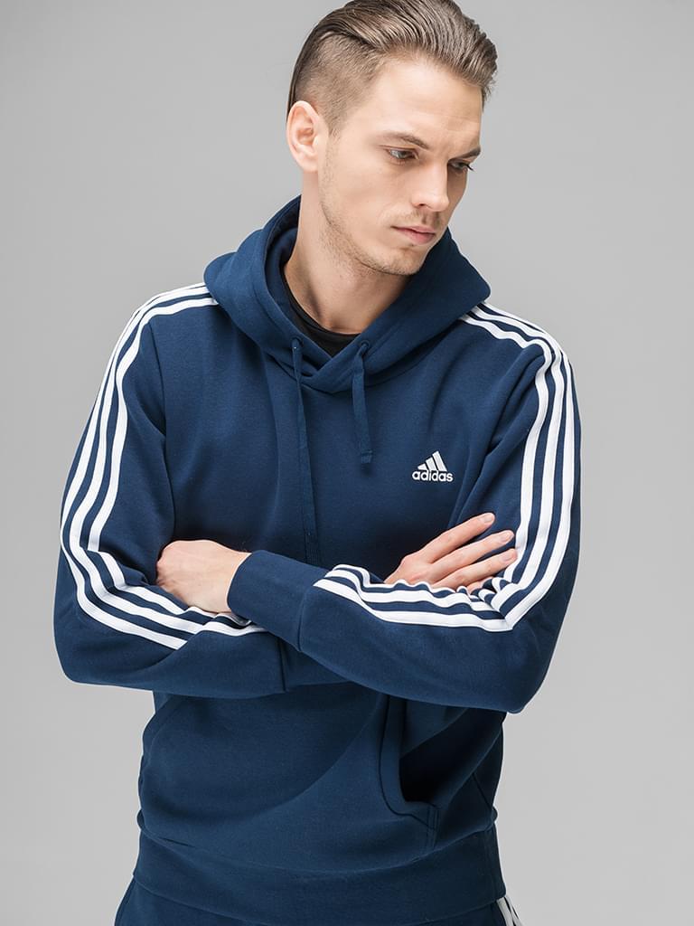 0d7f43a1bea0 PlayersFashion.hu - Adidas PERFORMANCE férfi pulóver - ADIDAS ...