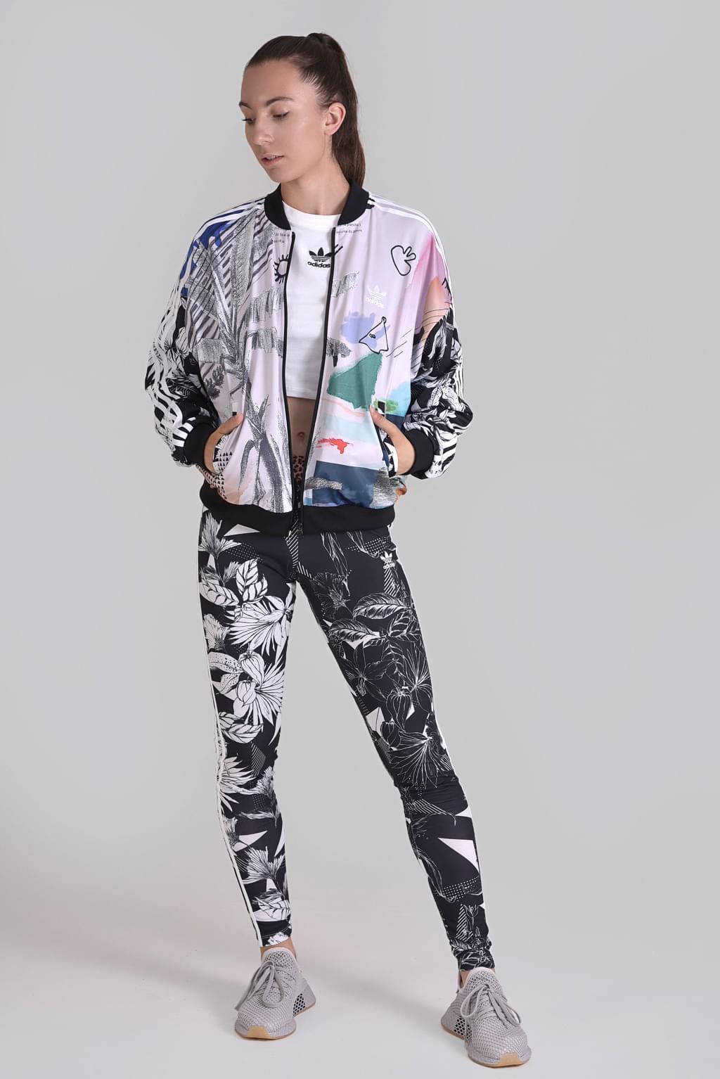 586a90f17556 PlayersFashion.hu - Adidas ORIGINALS női pulóver - ADIDAS ORIGINALS ...