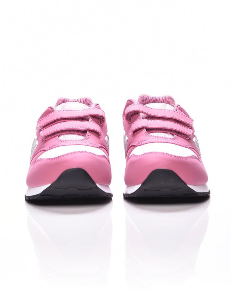 Nike Air Max 270 React GS lány Utcai cipő