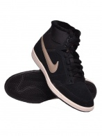Nike Cipő - NIKE WMNS NIKE DOUBLE TEAM LT HI