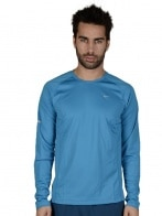 Nike RUNNING - NIKE MILER LS UV (TEAM)