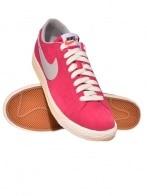 Nike Cipő - NIKE BLAZER LOW PRM VNTG SUEDE