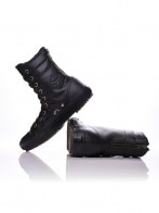Converse Cipő - CONVERSE CHUCK TAYLOR ALL STAR HI-RISE BOOT LEATH