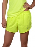 Nike RUNNING - NIKE MOD TEMPO EMBOSS RUN SHORT