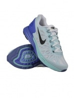 Nike Cipő - NIKE WMNS NIKE LUNARGLIDE 6