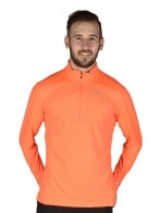 Nike RUNNING - NIKE DRI FIT ELEMENT HALF ZIP