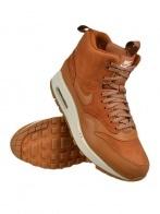 Nike Cipő - NIKE NIKE AIR MAX 1 MID SNEAKERBOOT