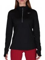 Nike RUNNING - NIKE WOMENS NIKE DRY ELEMENT RUNNING TOP