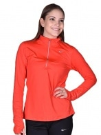 Nike RUNNING - NIKE NIKE ELEMENT HALF-ZIP