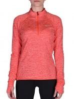 Nike RUNNING - NIKE NIKE ELEMENT SPHERE 1/2 ZIP