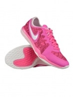 Nike Cipő - NIKE NIKE DUAL FUSION TR 3 PRINT