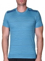 Nike RUNNING - NIKE NIKE DRI-FIT COOL TAILWIND STRIPE