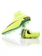 Nike foci - NIKE HYPERVENOM PHATAL II DF FG