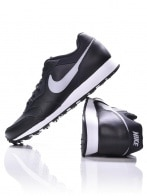Nike Cipő - NIKE NIKE MD RUNNER 2 LEATHER