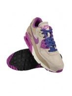 Nike Cipő - NIKE WMNS AIR MAX 90 LTHR