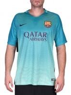 Nike foci - NIKE FCB M NK DRY STAD JSY SS 3R