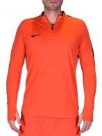 Nike foci - NIKE M DRIL TOP SQD