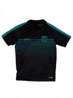 Nike foci - NIKE FCB Y NK SQD TOP SS CL