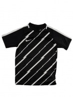 Nike foci - NIKE Y NK DRY TOP SS SQD GX1