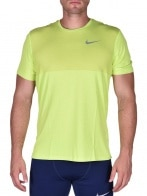 Nike RUNNING - NIKE M NK ZNL CL RELAY TOP SS