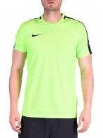 Nike foci - NIKE M NK DRY TOP SS SQD DN