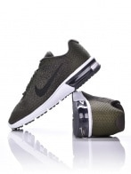 Nike RUNNING - NIKE MENS NIKE AIR MAX SEQUENT 2 RUNNING