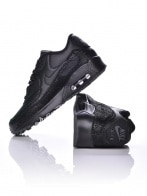 Boys Air Max 90 SE Leather (GS)