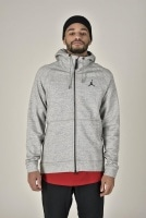 Nike NIKE JSW WINGS FLEECE FZ  - NIKE JSW WINGS FLEECE FZ