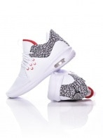 Boys Air Jordan First Class Shoe