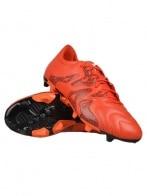 Adidas Performance foci - ADIDAS PERFORMANCE X 15.3 FG/AG LEATHE