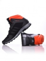 Adidas PERFORMANCE bakancs - ADIDAS PERFORMANCE CW FASTHELL MID