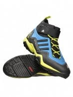 Adidas PERFORMANCE bakancs - ADIDAS PERFORMANCE HYDRO_LACE