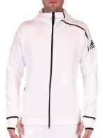 Adidas Performance pulóver - ADIDAS PERFORMANCE ZNE HOODY ND