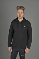 14d00c2dc1 Playersroom | adidas ORIGINALS férfi végigzippes pulóver ...